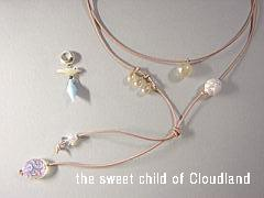 the sweet child of Cloudland